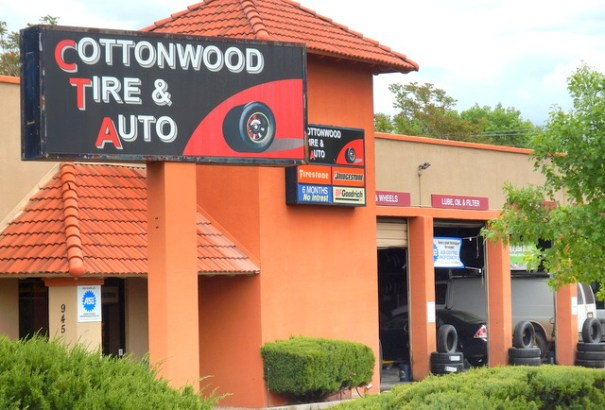 If you are ever in northern Arizona (Flagstaff, Presctt, Sedona or Cottonwood, this is where you want to get you vehicle serviced!