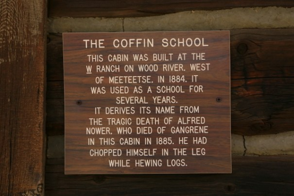 Information on the school.