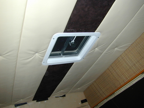 Cheap Rv Living Com How To Install A High Top