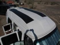 Flexible-Roof