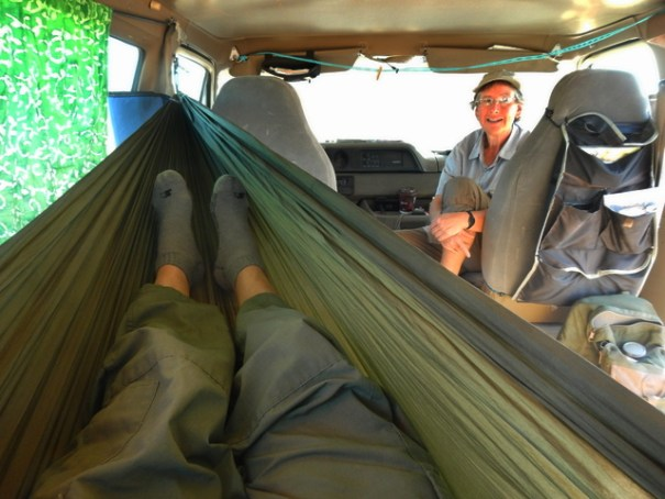 Cheap Rv Living Com Hammock Living The Ultimate Simple