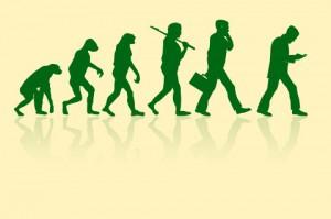 Jung-evolution