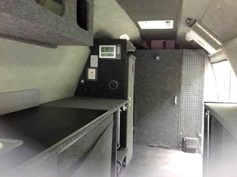 Cheap Rv Living Com Innovative Van Conversion