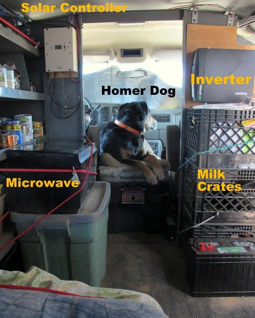 Cheap Rv Living Com My Van Conversion How To Live In A Van