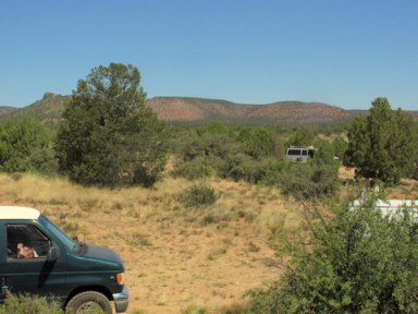 Prescott-Camp West