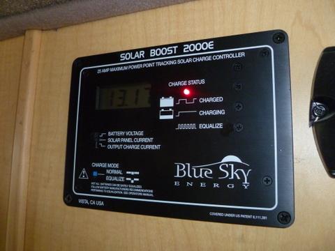 Cheap RV Living.com-Basics of Solar Power, Alternative Energy Today