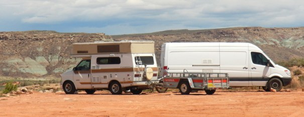 The Tiger RV conversions are one of the very best, and pretty uncommon. They didn't do many Astro conversions so these are very rare and desirable.