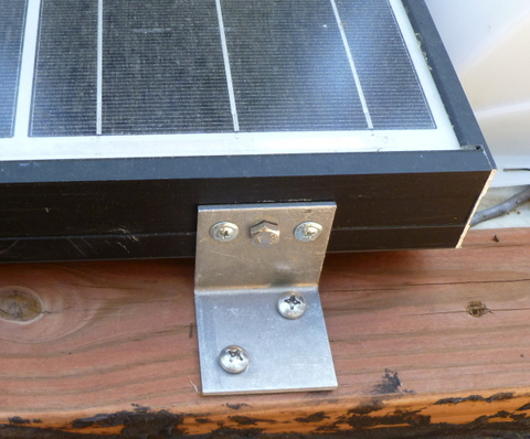 Cheap Rv Living Com How To Install Solar Panels