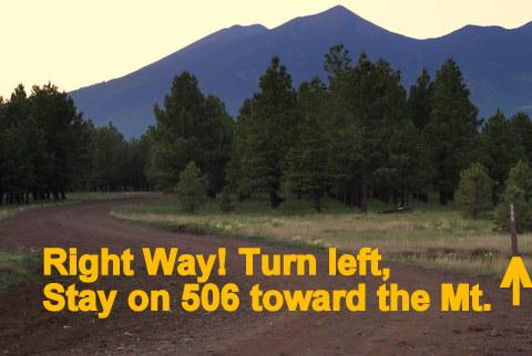 Right Way!