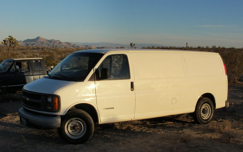The single most important thing you can do is have an Emergency Fund to replace your van. It comes before everything else! I bought this van for $3500, did a brake job on it, and have never pent another penny on repairs. Try to have  a $3000 Emergency Fund at all time to replace your van or make any repairs including rebuilding the transmission or engine.