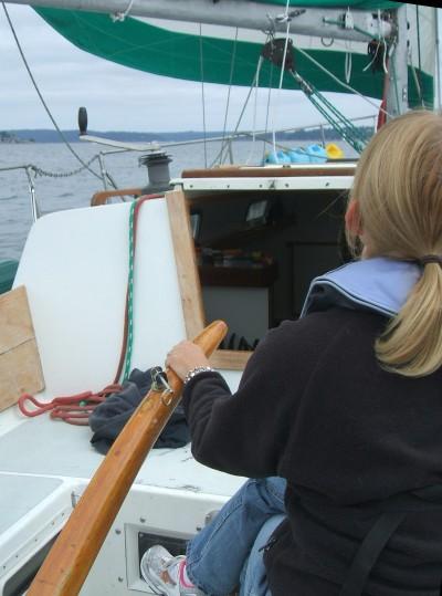 Susan Sailing