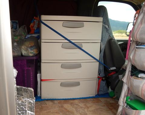 Trip-4-drawer