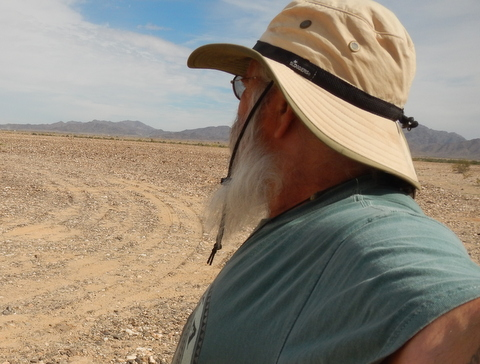 Another great thing about the Slogger hat is it tottaly covers my neck from the sun.