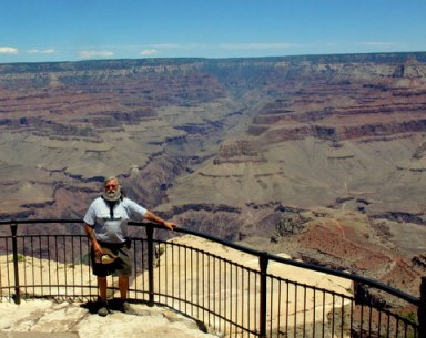 Willimas-Grand-Canyon