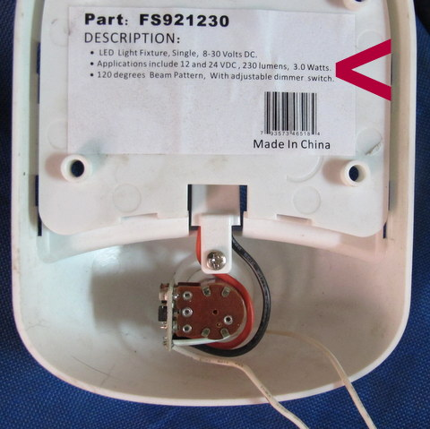 wiring light label?resize=480%2C479 basic 12 volt wiring how to install a led light fixture cheap  at webbmarketing.co