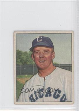 1950 Bowman #91 - Cass Michaels - Courtesy of CheckOutMyCards.com