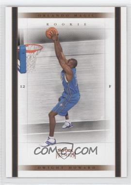 2004-05 SkyBox Premium #76 - Dwight Howard RC (Rookie Card)/999 - Courtesy of CheckOutMyCards.com