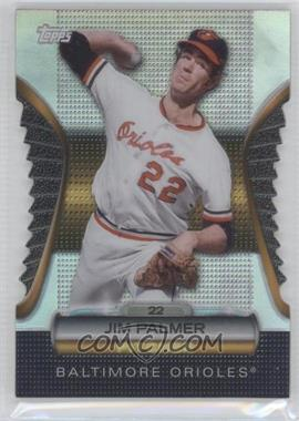 2012 Topps Golden Moments Die Cuts #GMDC32 - Jim Palmer - Courtesy of CheckOutMyCards.com