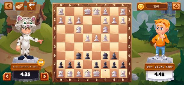 ChessKid Adventure