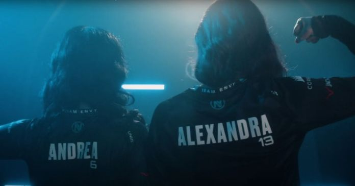 Andrea Botez & Alexandra Botez