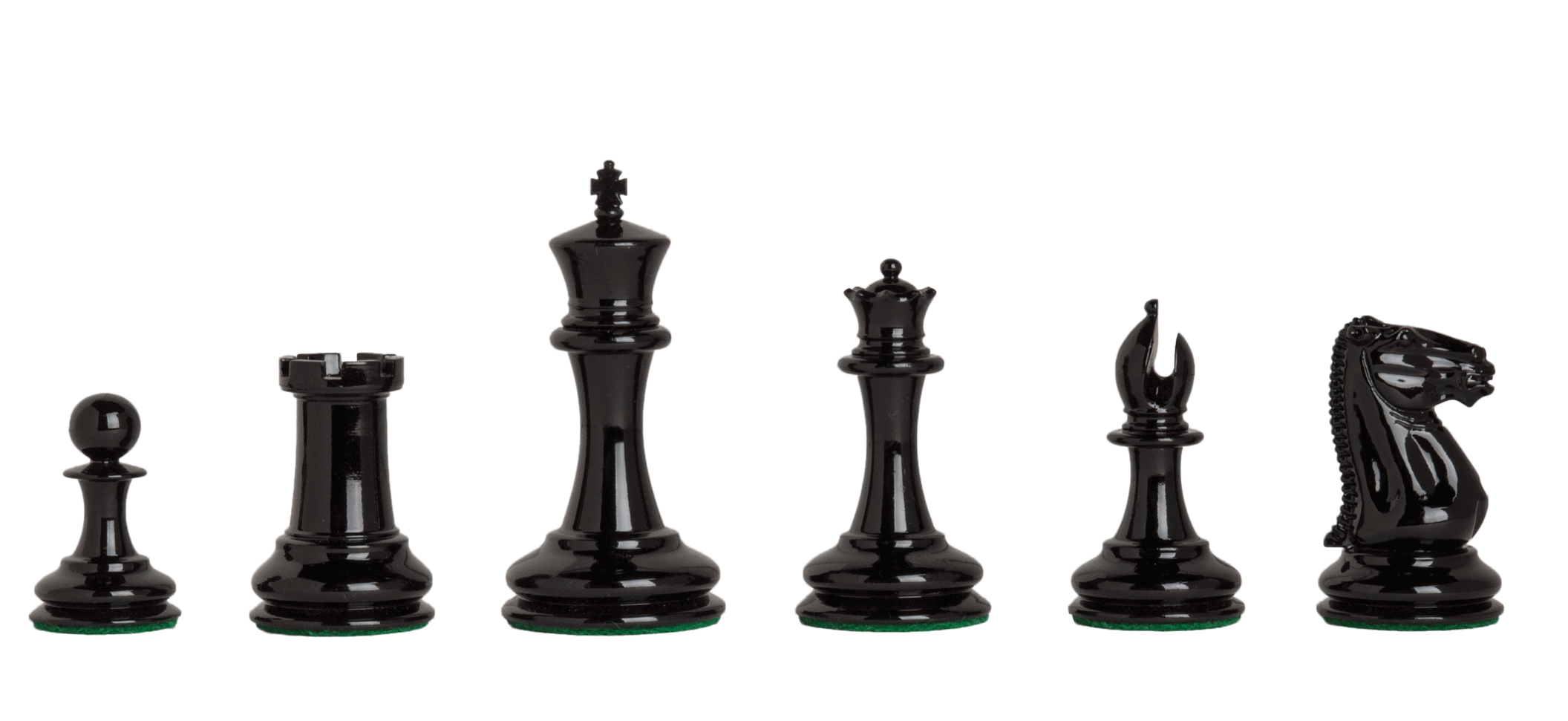 Library Size Chess Sets