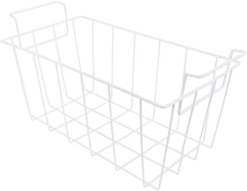 Kitchen Basics 101: WR21X10208 White Refrigerator Freezer