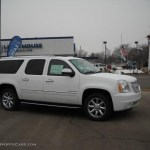 2010 Gmc Yukon Xl Denali Awd In Summit White 162735 Chicagosportscars Com Cars For Sale In Illinois