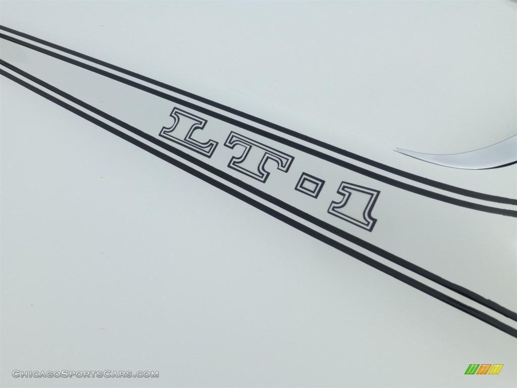 1971 Chevrolet Corvette Stingray Convertible in Classic