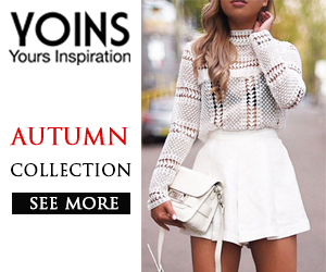 Yoins.com autumn