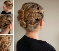 easy braids to do yourself summer 2011 hair trend do it ...
