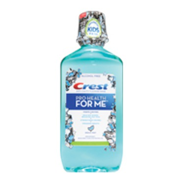 Crest Pro-Health For Me Mouthwash reviews in Mouthwashes ...