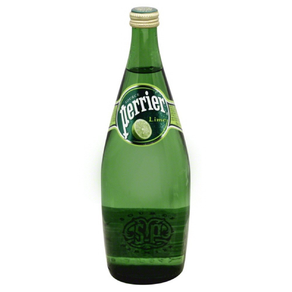 Perrier Lime Carbonated Water Reviews In Carbonated Water