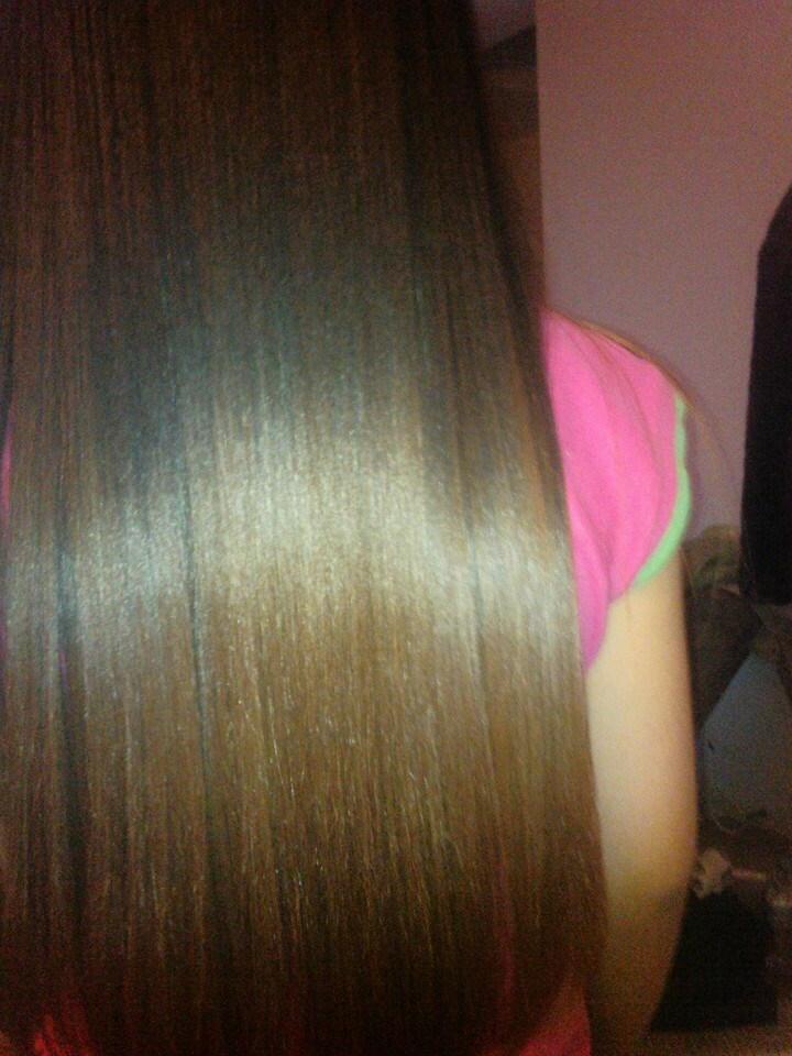 Agave Hair Straightening Treatment reviews in Hair Care  ChickAdvisor