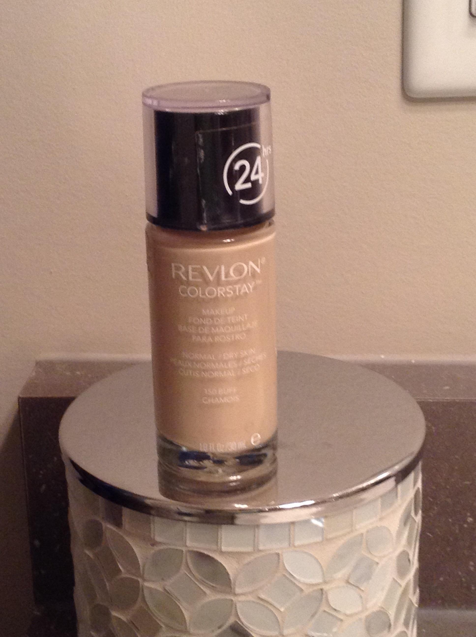 Revlon ColorStay 24hr Foundation reviews in Foundation  ChickAdvisor