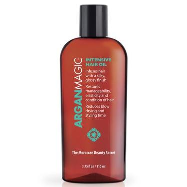 Argan Magic Intensive Hair Oil reviews in Hair Care ...