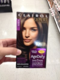 Clairol Age Defy Expert Collection Hair Colour reviews in ...