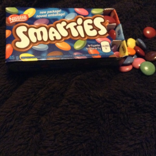 Nestle Smarties Candies In Candy - Chickadvisor