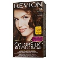 Revlon Color Silk Hair Colour reviews in Hair Colour ...