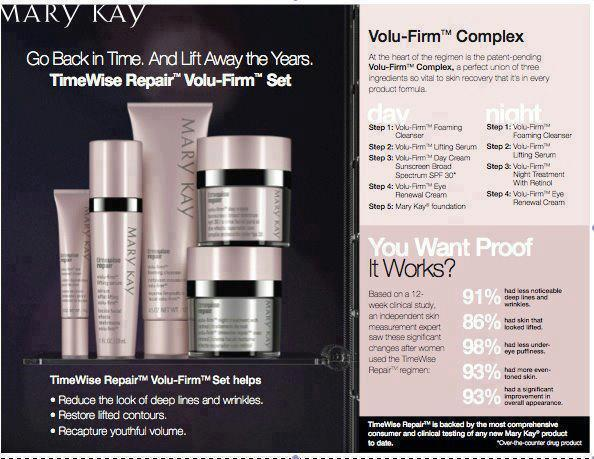 Mary Kay Skin Care Review