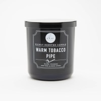 DW Home Warm Tobacco Pipe Candle reviews in Home Fragrance ...