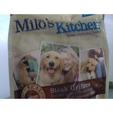 milos kitchen chair seat cushions milo s steak grillers reviews in pet products chickadvisor