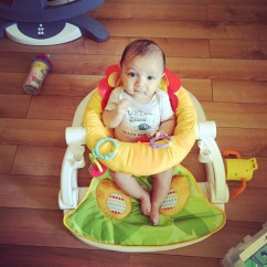 Sit Me Up Chair For Babies Cheap Covers And Tablecloths Fisher Price Floor Seat Reviews In Baby Gear