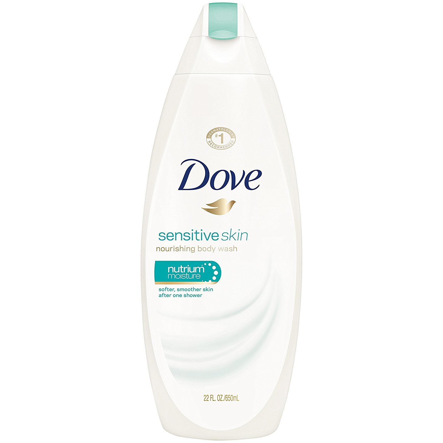 Dove Sensitive Skin Unscented Body Wash reviews in Body