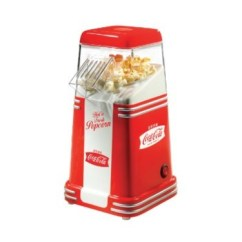 Kitchen Air Fall Curtains Nostalgia Coca Cola Popper Reviews In Appliances Chickadvisor