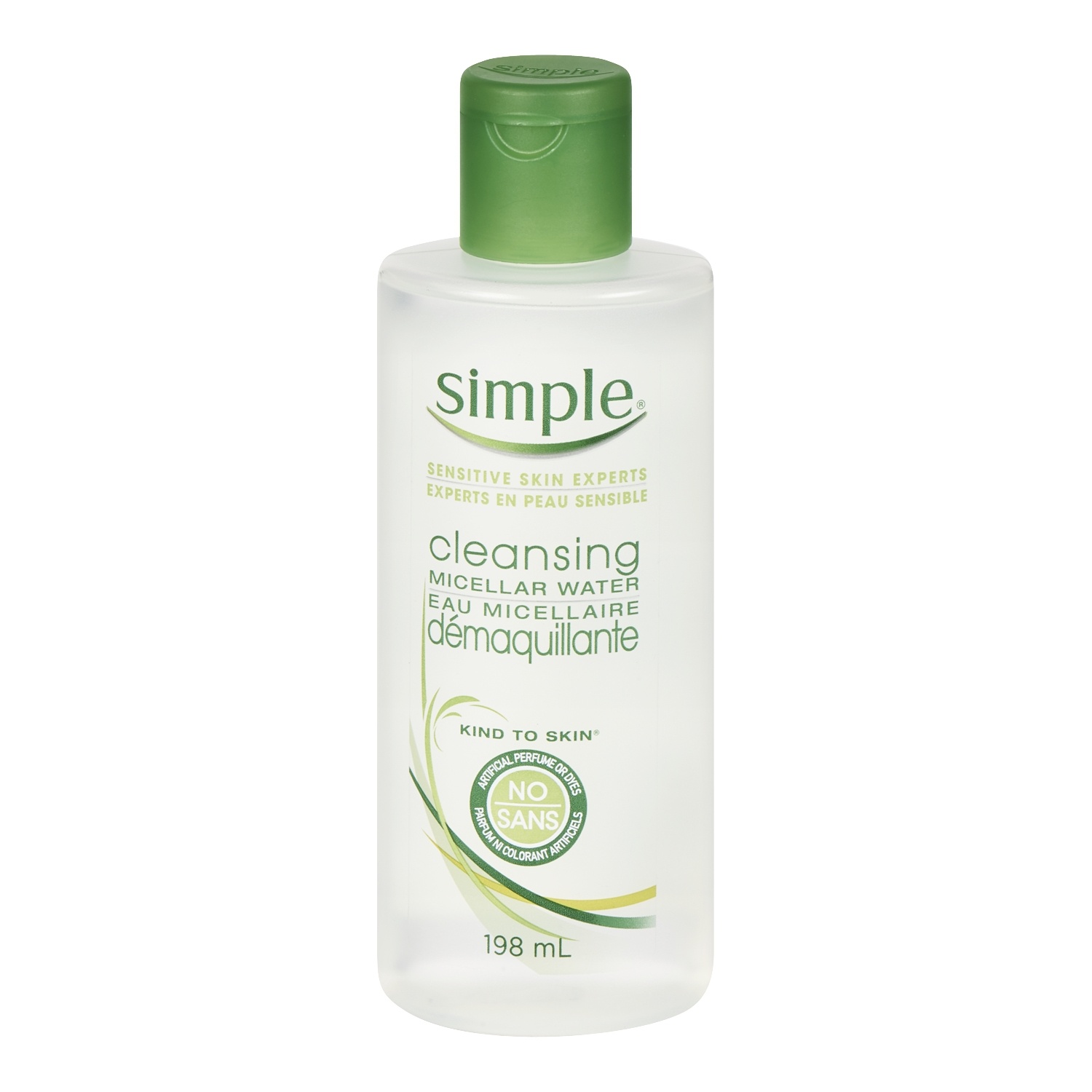 Simple Skin Care Products