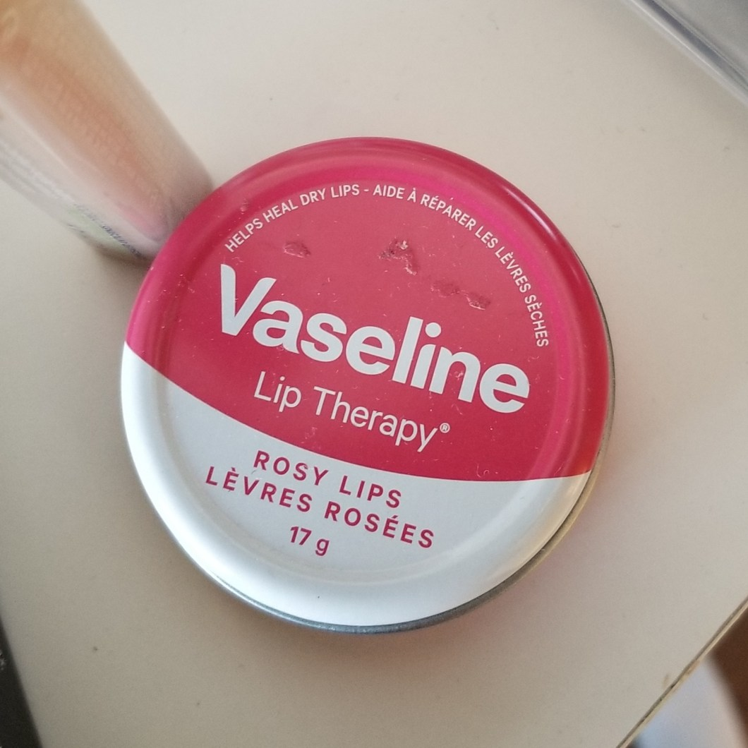 vaseline lip therapy rosy lips reviews | Amtmakeup co