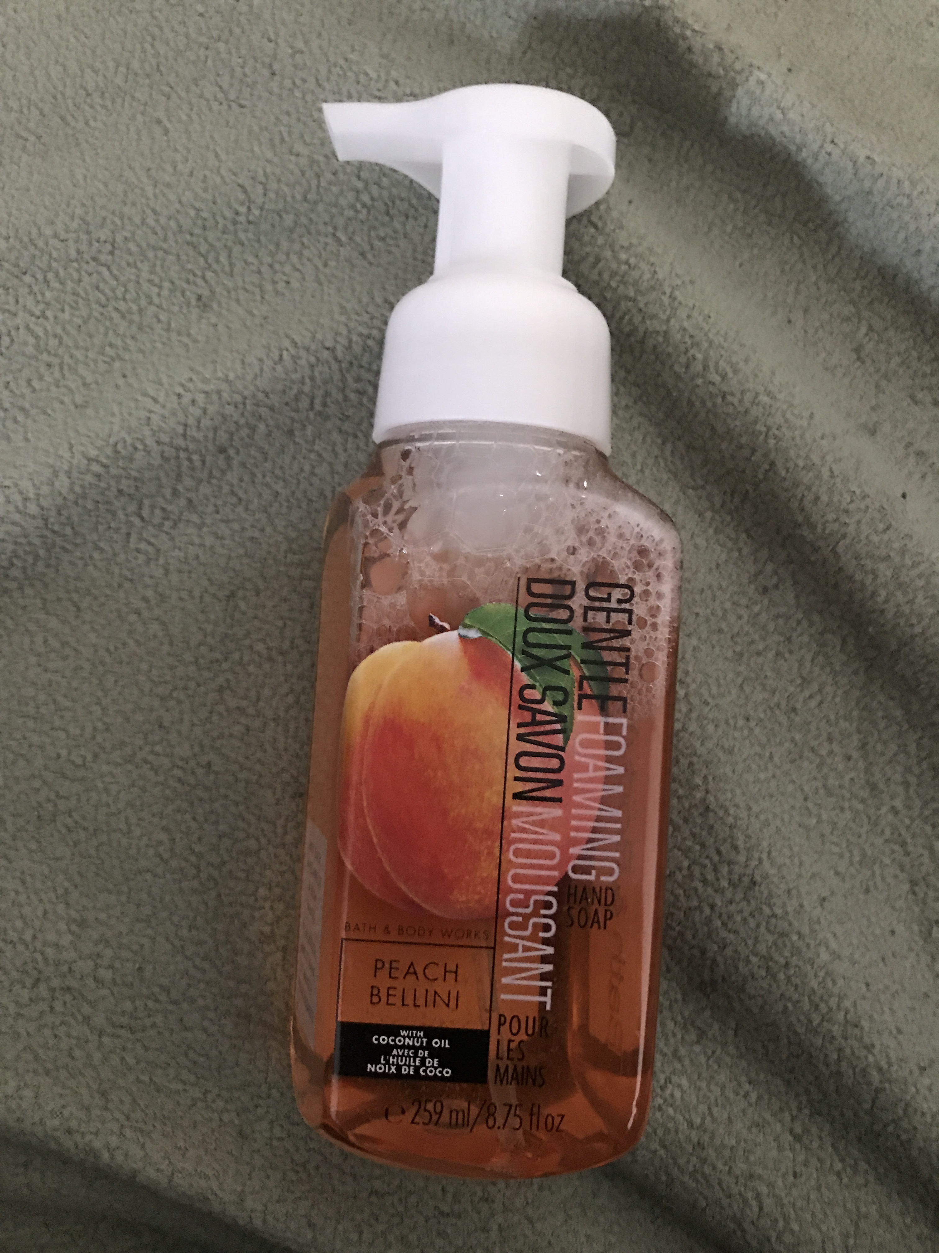 Bath & Body Works Antibacterial Hand Soap reviews in Hand ...