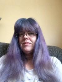 L'Oreal Paris Colorista Semi-Permanent Hair Colour Purple ...