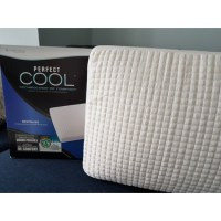 Carpenter Perfect Cool Pillow reviews in Bedding, Towels