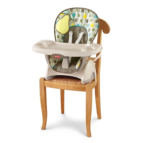 Fisher Price Space Saver High Chair reviews in Highchairs